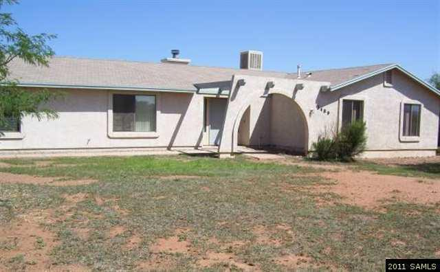 Rental Homes for Rent, ListingId:24460818, location: 3489 Mohawk Sierra Vista 85650
