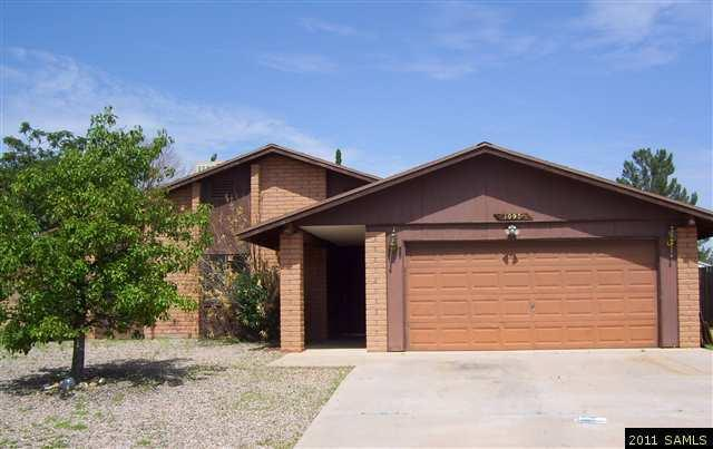 Rental Homes for Rent, ListingId:26725017, location: 1095 Acacia Sierra Vista 85635
