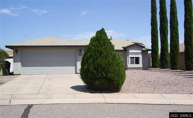 Rental Homes for Rent, ListingId:29102519, location: 1837 Sagewood Place Sierra Vista 85635