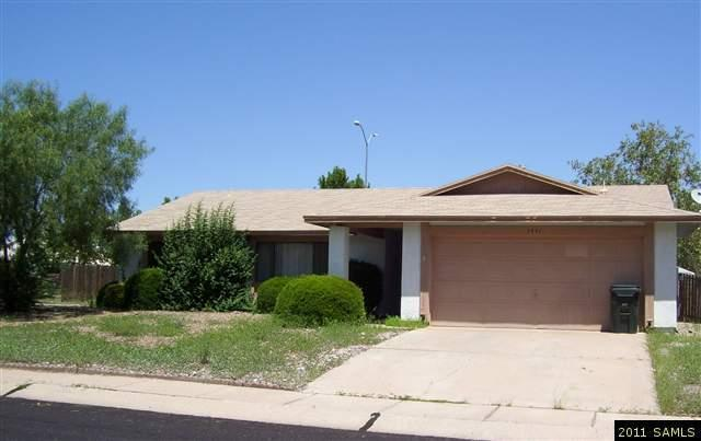Rental Homes for Rent, ListingId:31015672, location: 1441 Jasmin Drive Sierra Vista 85635