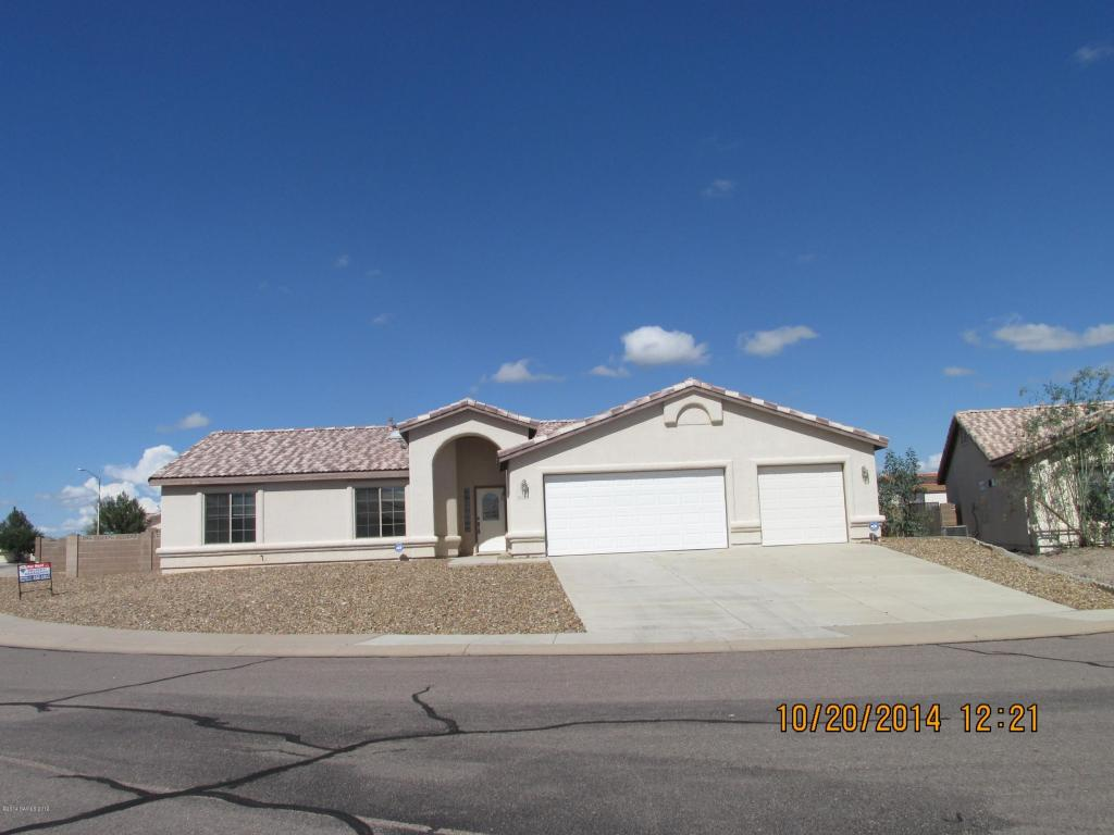 Rental Homes for Rent, ListingId:29970835, location: 3615 Camino El Jardin Sierra Vista 85650