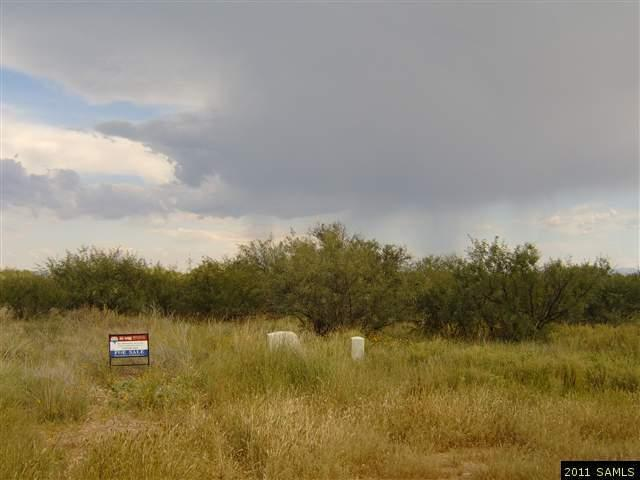 4 acres in Huachuca City, Arizona
