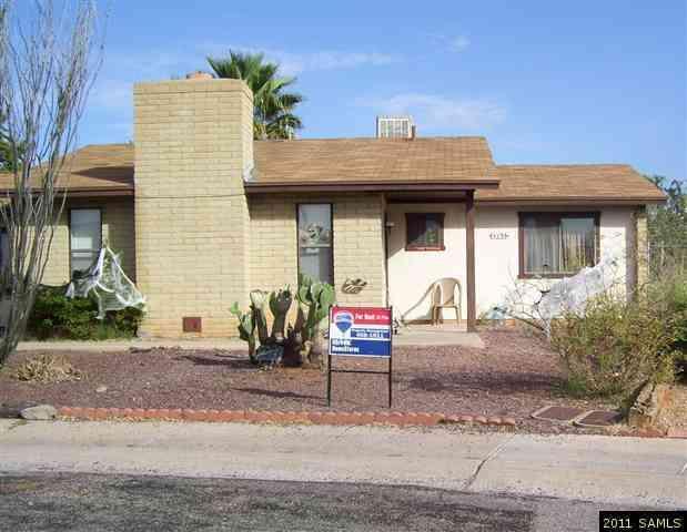 Rental Homes for Rent, ListingId:33858983, location: 133 Park Court Sierra Vista 85635