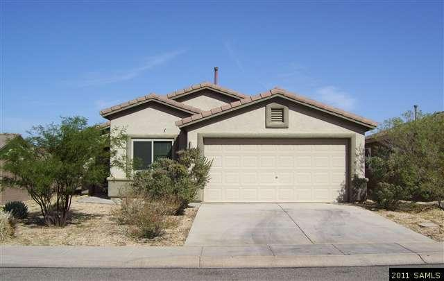 Rental Homes for Rent, ListingId:30317069, location: 3011 Copper Pointe Sierra Vista 85635
