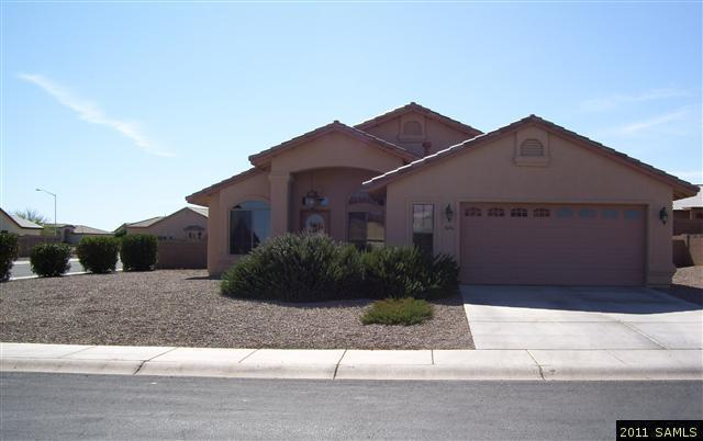 Rental Homes for Rent, ListingId:29970837, location: 1616 Mission Viejo Sierra Vista 85635