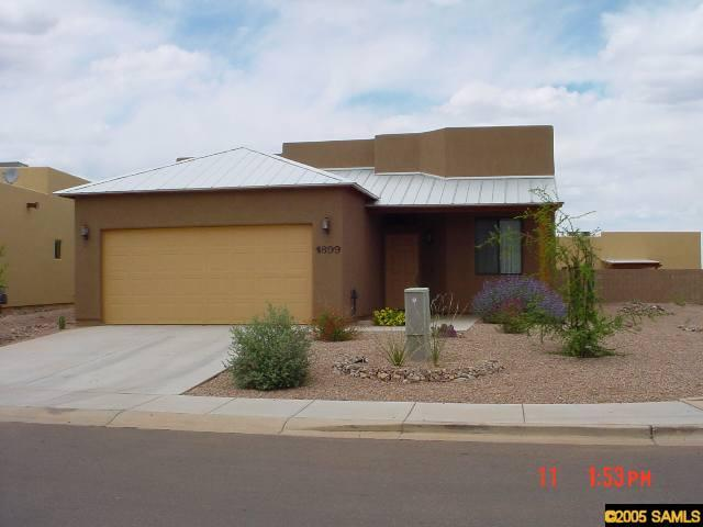 Rental Homes for Rent, ListingId:27997255, location: 1899 Knowlton Sierra Vista 85635