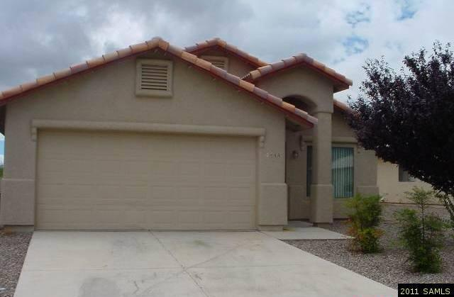 Rental Homes for Rent, ListingId:31281901, location: 4588 Calle Albuquerque Sierra Vista 85635