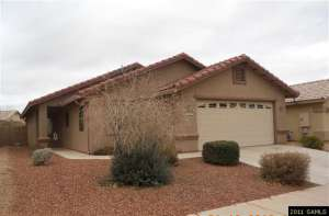 Rental Homes for Rent, ListingId:31015666, location: 4539 Redwood Drive Sierra Vista 85650