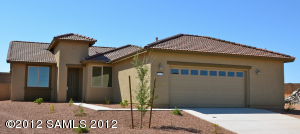1849 Soaring Hawk Dr # LOT 7, Sierra Vista, AZ 85635