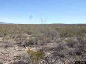 2.3 acres in Tombstone, Arizona