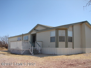 2046 N Washington Rd, Huachuca City, AZ 85616
