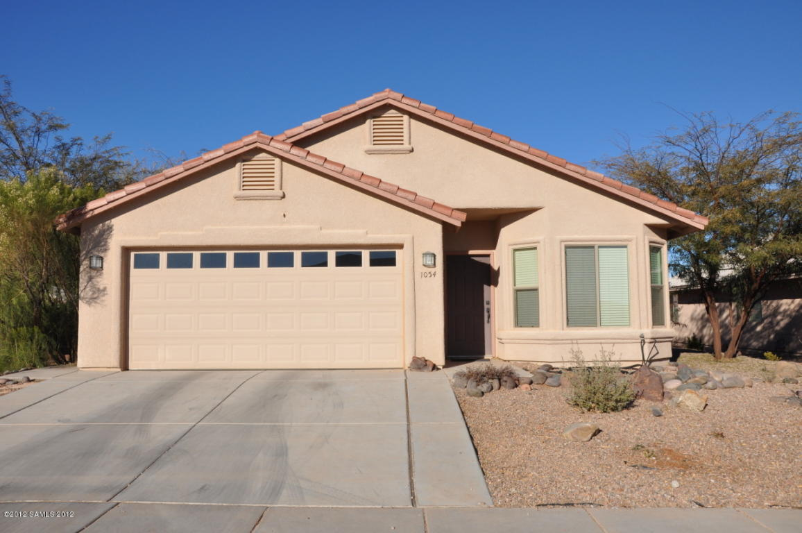 Rental Homes for Rent, ListingId:31281904, location: 1054 Tularosa Drive Sierra Vista 85635