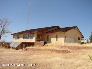 1395 E Lincoln Rd, Huachuca City, AZ 85616