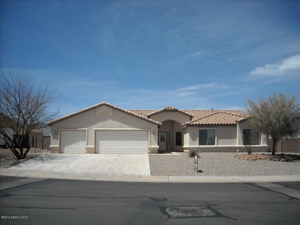 Rental Homes for Rent, ListingId:25669260, location: 2338 Cherry Hills Drive Sierra Vista 85635