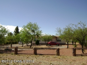 Rental Homes for Rent, ListingId:24596384, location: 4836 E San Molino Street Sierra Vista 85650