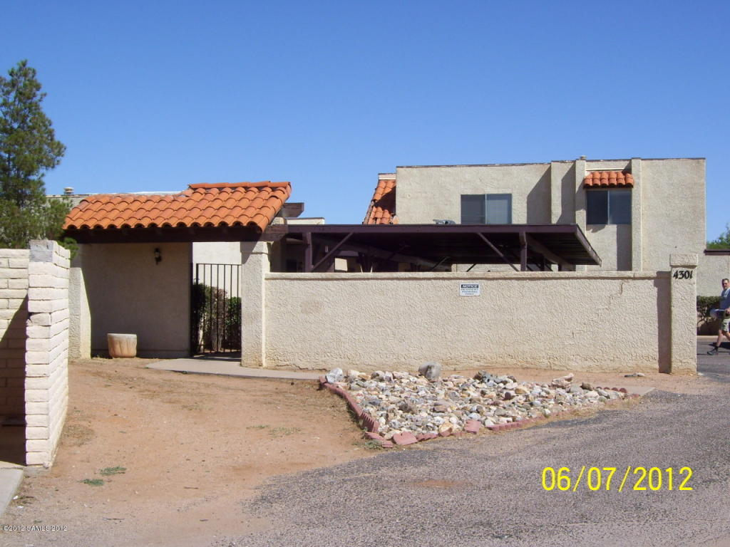 Rental Homes for Rent, ListingId:25895433, location: 4301 Plaza Vista Sierra Vista 85635