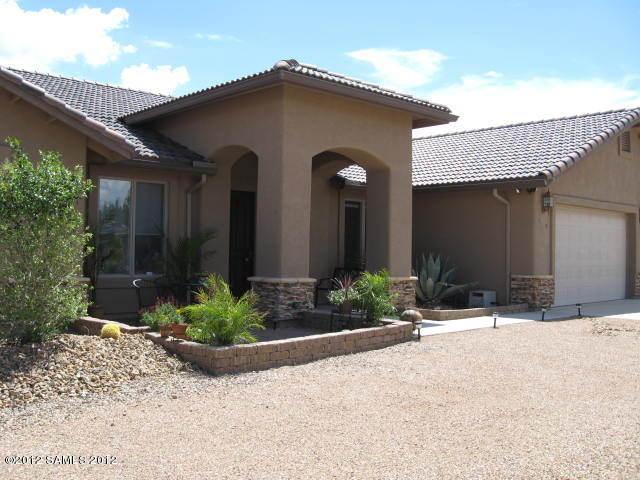 4.05 acres Tombstone, AZ