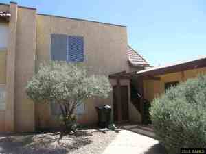 Rental Homes for Rent, ListingId:25620210, location: 4150 Calle Ladero Sierra Vista 85635