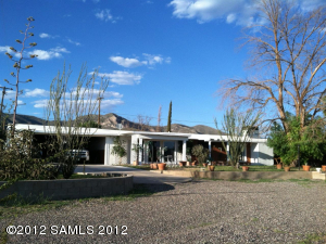 primary photo for 96 S Anama Lane, Bisbee, AZ 85603, US