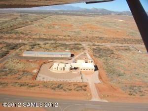 3.01 acres Bisbee, AZ