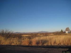 3 acres in Douglas, Arizona