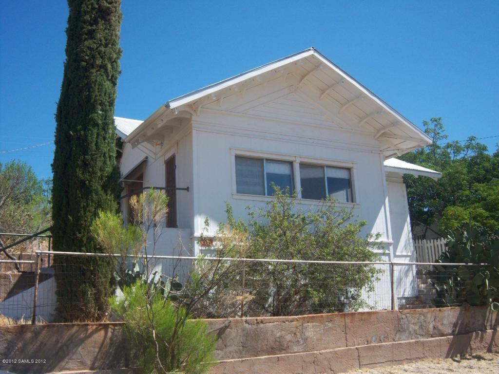 primary photo for 317 Van Dyke, Bisbee, AZ 85603, US