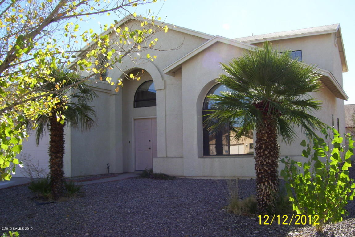 Rental Homes for Rent, ListingId:30736336, location: 2810 E Ridge Crest Street Sierra Vista 85650