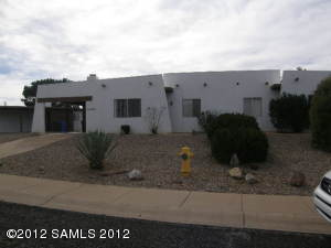 Rental Homes for Rent, ListingId:25620212, location: 4204 Calle Barona Sierra Vista 85635
