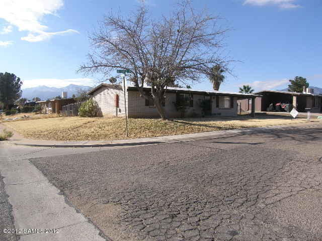 Rental Homes for Rent, ListingId:27044412, location: 3850 Blackbird Drive Sierra Vista 85635