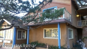 Rental Homes for Rent, ListingId:21915604, location: 5b Moon Canyon Bisbee 85603