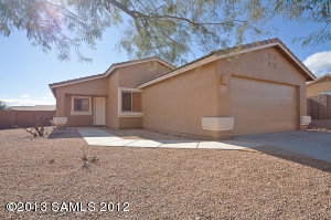 2074 Copper Sky Dr, Sierra Vista, AZ 85635