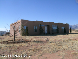 4.86 acres in Hereford, Arizona