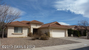 primary photo for 2925 Softwind Drive, Sierra Vista, AZ 85650, US