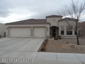 2478 Copper Sky Dr, Sierra Vista, AZ 85635