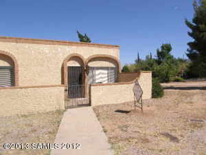 Rental Homes for Rent, ListingId:25620215, location: 539 S 3rd Street Sierra Vista 85635