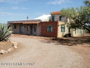9.03 acres in Bisbee, Arizona