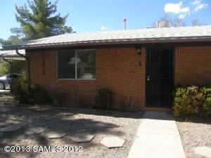 Rental Homes for Rent, ListingId:25620222, location: 1155 Paseo Juanita Sierra Vista 85635