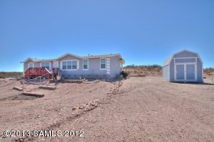 1954 N Willcox Rd, Huachuca City, AZ 85616