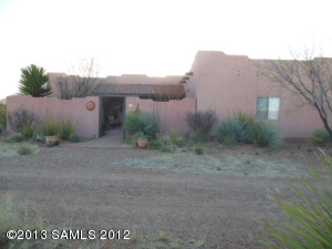 4 acres in Hereford, Arizona