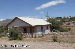 Rental Homes for Rent, ListingId:23102655, location: 319 Hazzard Bisbee 85603