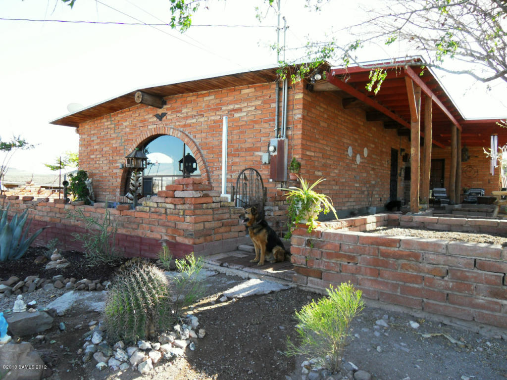 23.86 acres in Bisbee, Arizona