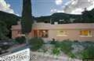 Rental Homes for Rent, ListingId:23230381, location: 42c Spring Canyon Bisbee 85603