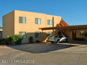 Rental Homes for Rent, ListingId:23278232, location: 4170 Plaza Oro Loma Sierra Vista 85635