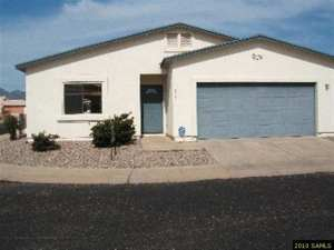 Rental Homes for Rent, ListingId:23339540, location: 747 Four Winds Circle Sierra Vista 85635