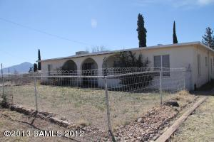 Rental Homes for Rent, ListingId:23359527, location: 1426 S Naco Highway Bisbee 85603