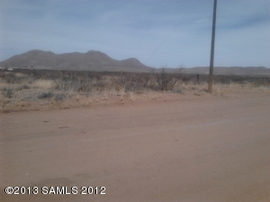 Tbd E Antelope Road, Pearce, AZ 85625