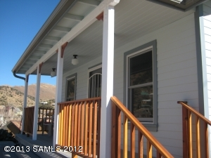 Rental Homes for Rent, ListingId:23376133, location: 101a Ok Street Bisbee 85603