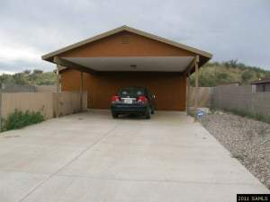 Rental Homes for Rent, ListingId:25620225, location: 116 SANTA CRUZ Huachuca City 85616