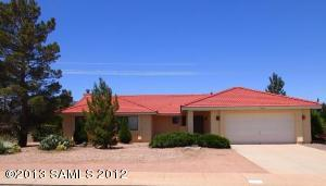 2092 Roselie Way, Sierra Vista, AZ 85635