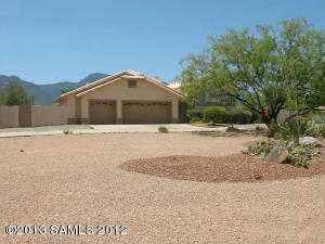 2720 E Eagle Rock Dr, Sierra Vista, AZ 85650